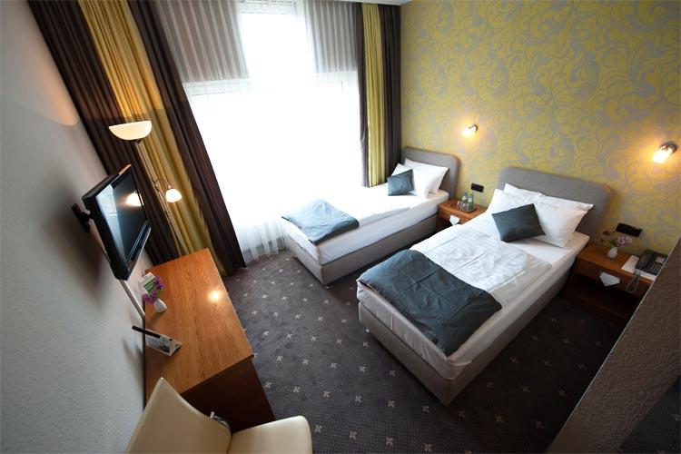Hotelzimmer Wiesbaden Mainz